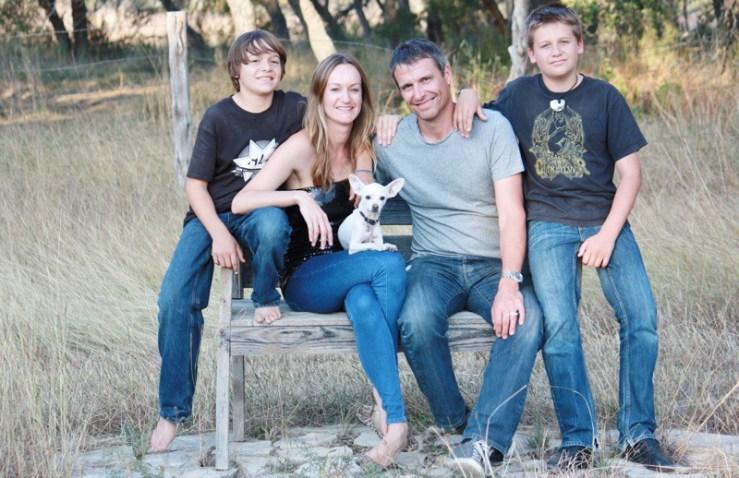 Johnson-family1